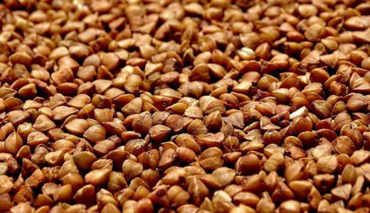 Buckwheat shochu