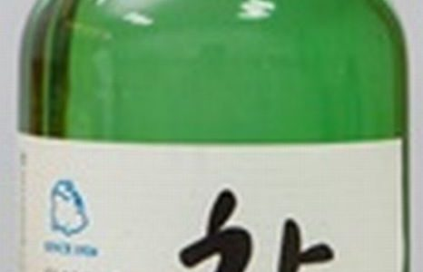 What the difference between Shochu and Korean Soju