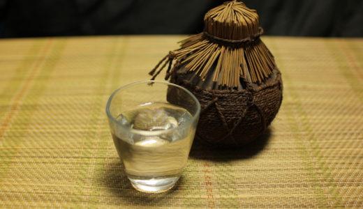 What is Shitsugi(仕次ぎ) of Awamori ?