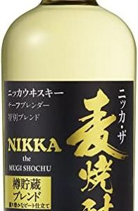 Nikka the Barley Shochu